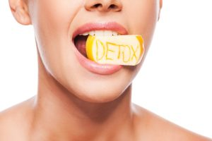 Detoxing for PCOS Weight Loss