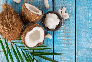 Curb Sugar Cravings Naturally with Coconut