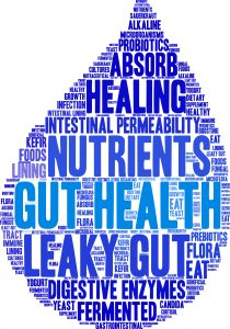 NSAIDS, Leaky Gut, and Inflammation